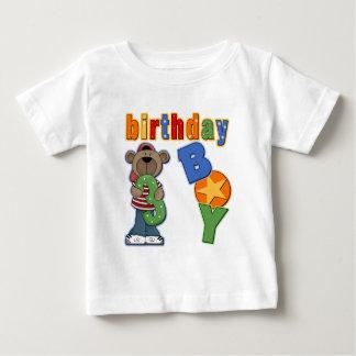 3rd Birthday Gift Baby T-Shirt