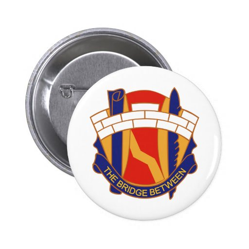 3rd Civil Affairs Group (Airborne) Buttons