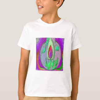 3RD EYE 6TH SENSE illuminated SPIRITUAL ART T-Shirt