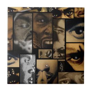 3rd Eye Vision Tile
