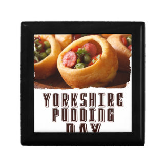3rd February - Yorkshire Pudding Day Gift Box