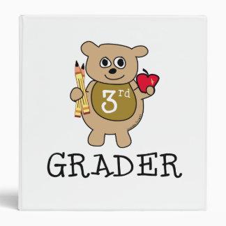 3rd Grade Binder