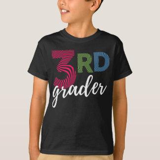 3rd Grader Shirt for Third Grade