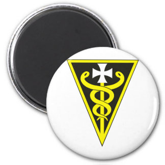 3rd Medical Command Magnet