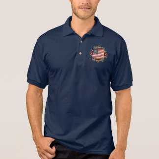 3rd Michigan Cavalry Polo Shirt