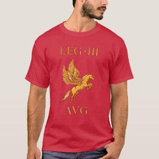 3rd Roman Legion III Augusta T-Shirt