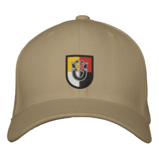 3rd Special Forces Group Baseball Cap