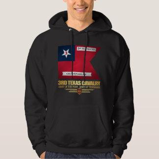 3rd Texas Cavalry Hoodie