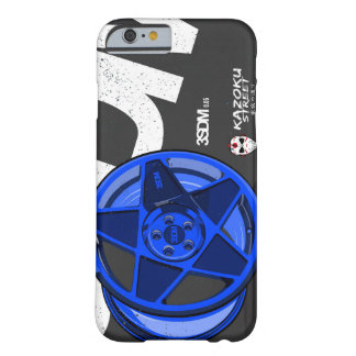 3SDM 0.05 BARELY THERE iPhone 6 CASE