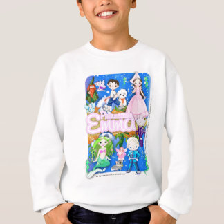 3shirtkids sweatshirt