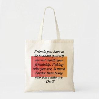 3Sqmeals # 479 Budget Tote Bags