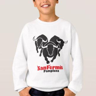 3toros sweatshirt