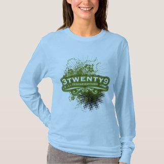 3twenty9 Burst Longsleeve T-Shirt