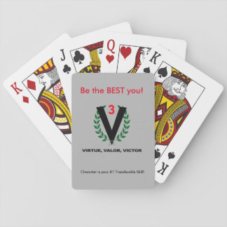 3VCollection Series Deck of Cards