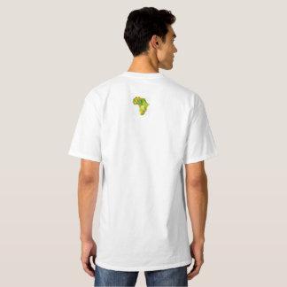 3VT Liberia T-Shirt