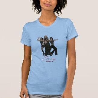 3Way Scoop-T T-Shirt