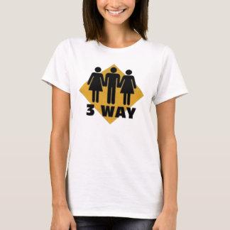 3way T-Shirt