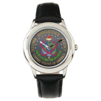 [400] Defense Intelligence Agency: DIA Special Edn Wrist Watch