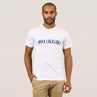 401(KGB) T-Shirt