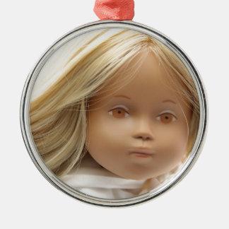 40223_Irka_0014 Metal Ornament