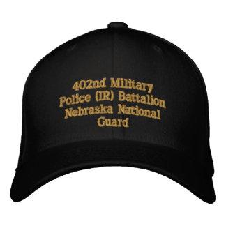 402nd Military Police Bn. Baseball Cap