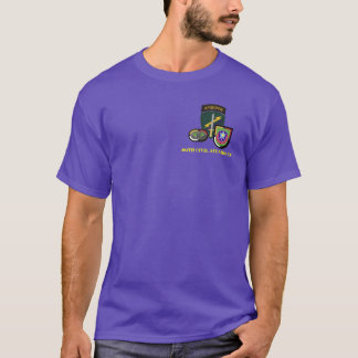404TH CIVIL AFFAIRS BATTALION T-SHIRT