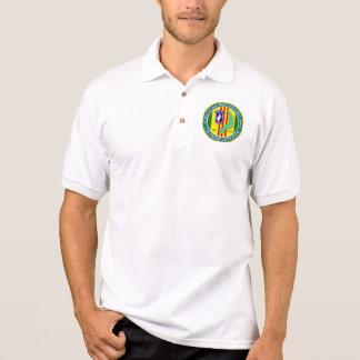 404th RRD-A - ASA Vietnam Polo Shirt