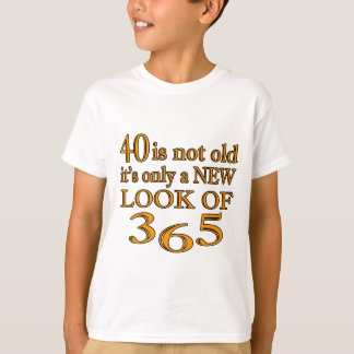 40 New Look Of 365 T-Shirt