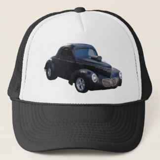 40 Willys Trucker Hat
