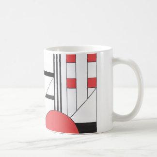 40's Style Mug