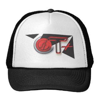 40t Plus Trucker Hat