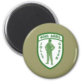 40th ARRS Magnet