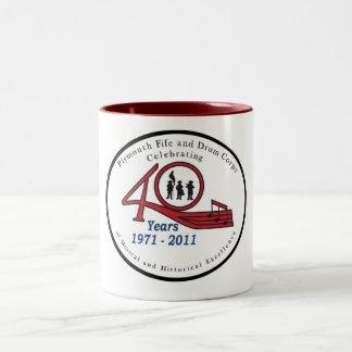 40th Reunion Mug