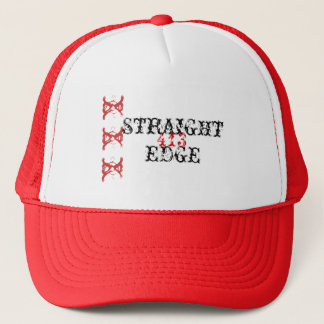 413 EDGE TRUCKER HAT