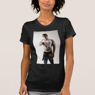 41786a Hunk T-Shirt