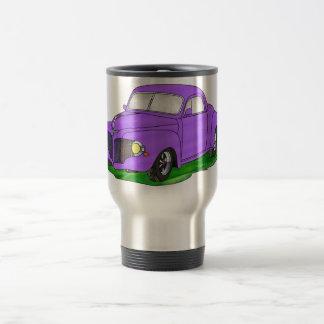 41 Dodge Luxury Liner Travel Mug