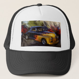 41 Pontiac Trucker Hat