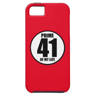 41 - prime of my life case for the iPhone 5