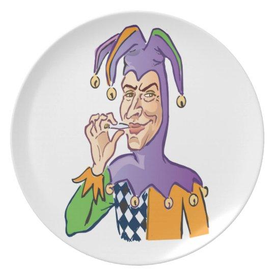 420 Joker Plate