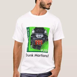 420cdcoverfront, Drunk Martians! T-Shirt