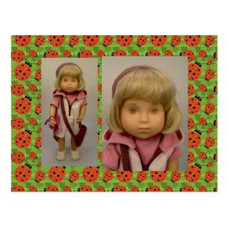 42206 Götz infant Iona postcard