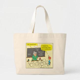 424 epistemophobia C zazzle.png Large Tote Bag