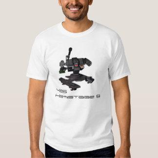 426 hemistage 8 shirt