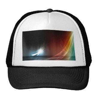 42 MESH HAT