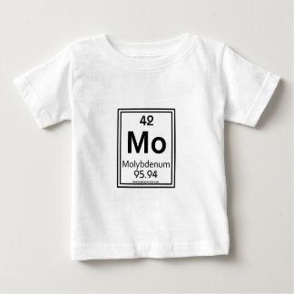 42 Molybdenum Baby T-Shirt
