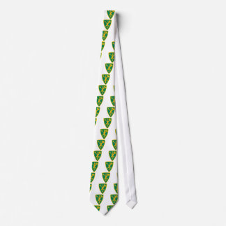 42nd Military Police Brigade Tie