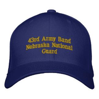 43rd Army Band Baseball Cap