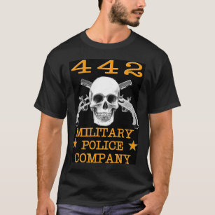 77045d6be16 442nd Military Police Company - Protectors Empire T-Shirt