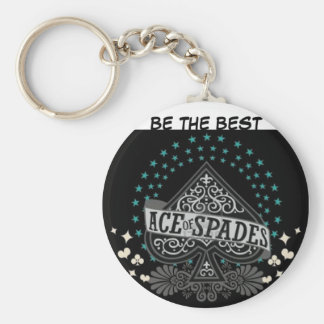 4452072, BE THE BEST KEYCHAIN