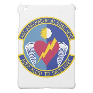 445th Aeromedical Evacuation Squadron iPad Mini Case